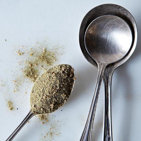N. 41 - Lula (Seaweed, Coriander, Fennel Seeds, Salt)
