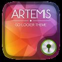 ARTEMIS GO LOCKER THEME icon