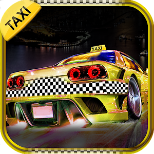 3D Taxi Drag Race for PC and MAC
