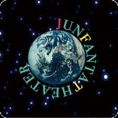 妖姫JUNの妖怪通信