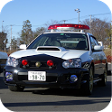 Police Cars icon