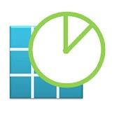 Stopwatch Calendar