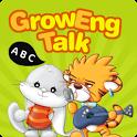 GrowEng Talk Alphabet Lite icon