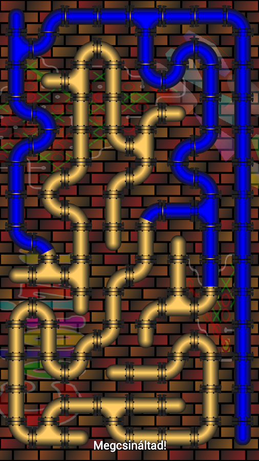 Pipe Line- screenshot
