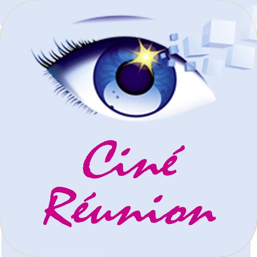 Ciné Réunion Icon