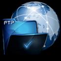 AbyssFTP Pro logo