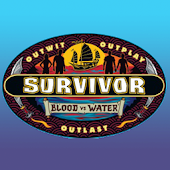 Survivor: Blood vs Water