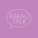 Simple Violet Kakaotalk Theme icon