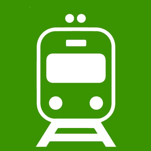 聖彼得堡地鐵路線圖 LOGO-APP點子