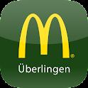 McDonald's Überlingen icon
