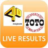 Sports Toto Magnum Live Result