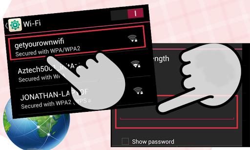 【免費生活App】Connect a Nook to Wi Fi-APP點子