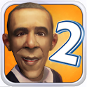 Talking Obama 2 icon