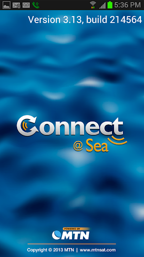 【免費通訊App】Connect@Sea-APP點子