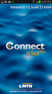 Connect Sea