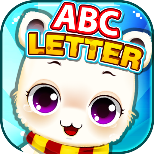 Kids ABC Letters Tiny 教育 App LOGO-APP開箱王