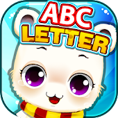 Kids ABC Letters Tiny