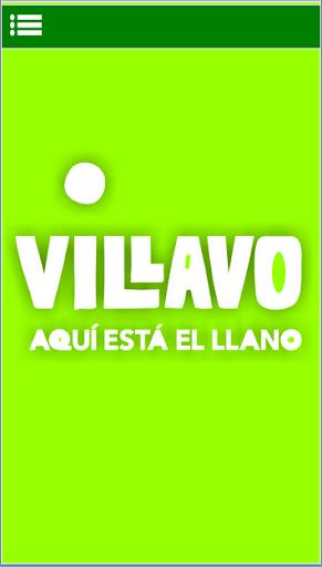 Villavo Aqui Esta El Llano