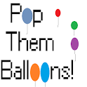 Pop Them Balloons!