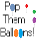 Pop Them Balloons! icon