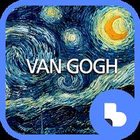 Van Gogh Buzz Launcher Theme 1.0.0