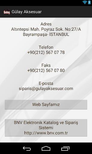 Gülay Aksesuar
