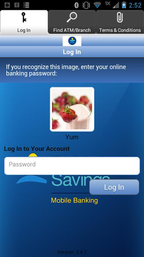 Biddeford Savings Mobile - screenshot