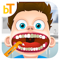 Dentist for Kids Game icon