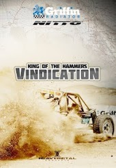 King of the Hammer: Vindication
