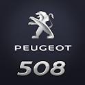 Peugeot 508 logo