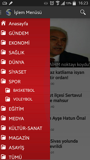 玩新聞App|Haber Al Haber Ver免費|APP試玩