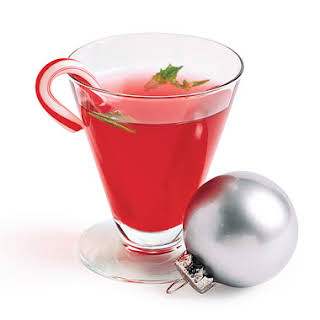 Peppermint Cosmo.