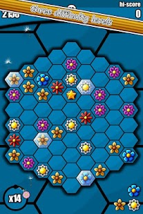 Hexbee- screenshot thumbnail