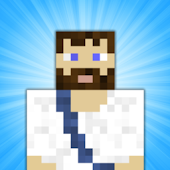 Skins Pro for Minecraft icon