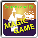Epic Magic Game Sounds and FX icon