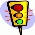 Traffic cam icon