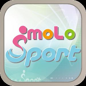 moLo Sport 遊戲大廳 休閒 LOGO-玩APPs