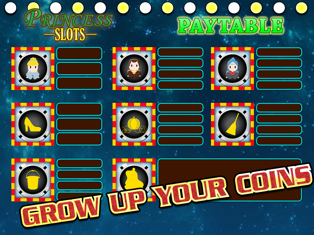 Way of the Slot - Free to Play Demo Version