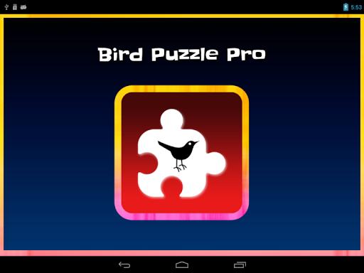 【免費解謎App】Puzzle Game: Bird Puzzle Pro-APP點子