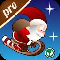 Tiny Santa - Xmas Hills - Pro icon