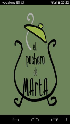 El Puchero de Marta