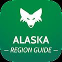 Alaska Reiseführer icon