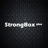 StrongBox plus Media Vault