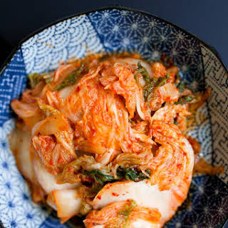 Korean Soup Recipes.