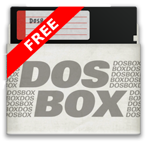 Emulador de DOS PC (x16)