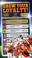 Screenshot of Flick Kick Field Goal 2015
