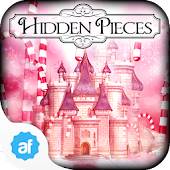Hidden Pieces: Candy World