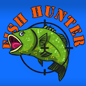 Fish Hunter Free logo