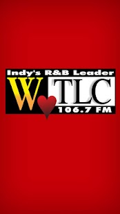 106.7 WTLC - Indianapolis - screenshot thumbnail