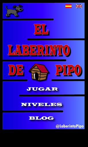 The maze of Pipo 2.2.1 screenshots 1